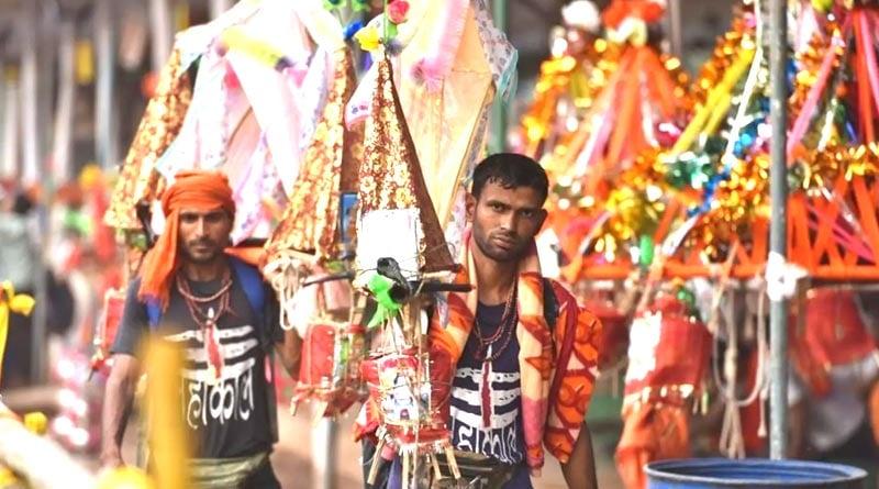 All about Kanwar Yatra, an annual pilgrimage of devotees of Shiva | Sangbad Pratidin