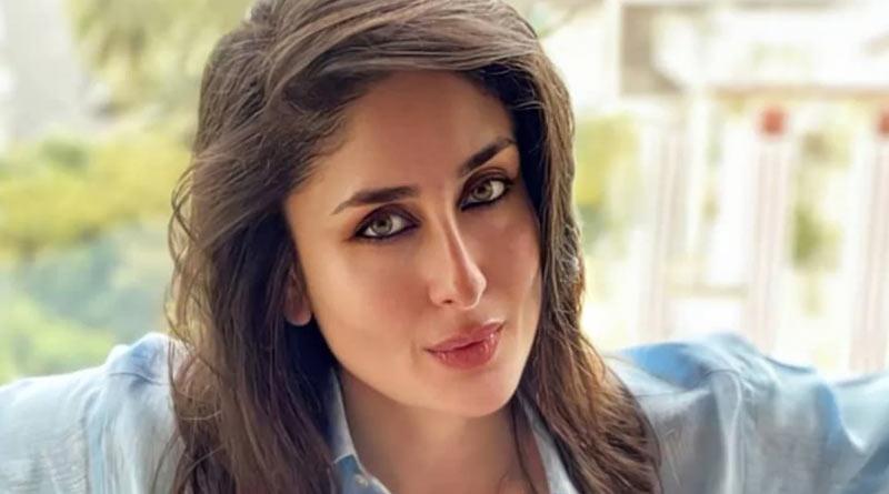 Kareena Kapoor Khan new born child jeh photo goes viral | Sangbad Pratidin