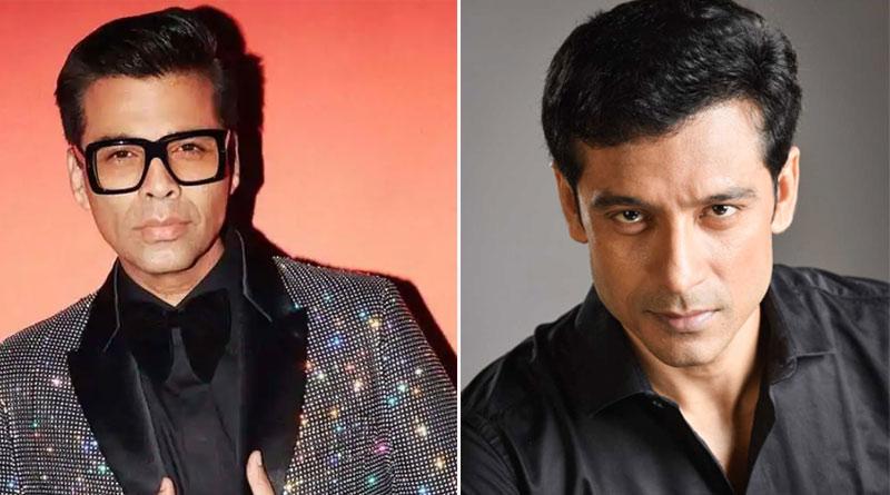 Tota Roy Chowdhury will be seen on Karan johar next movie with Ranveer Singh and Alia Bhatt   Sangbad Pratidin