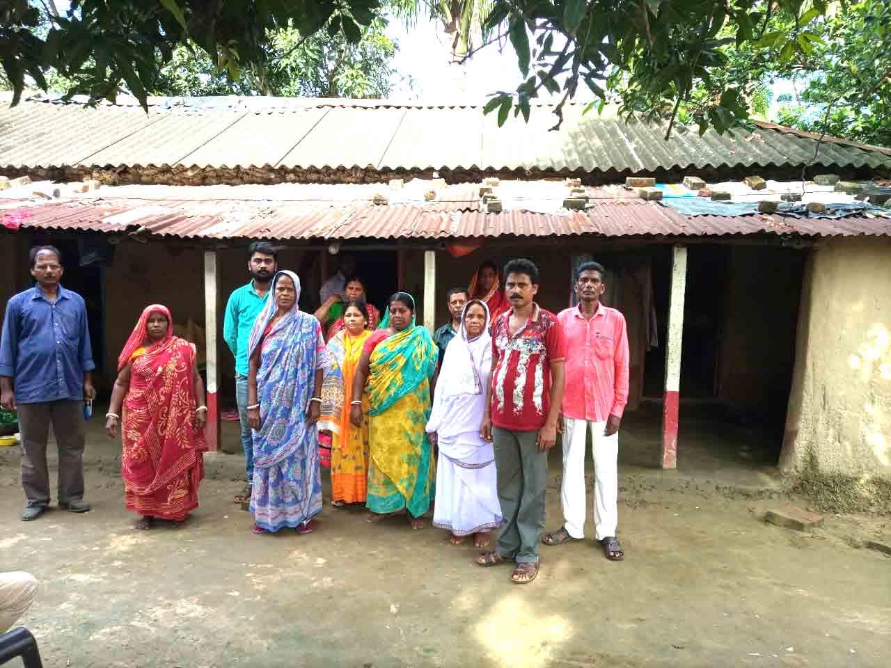 Katwa Man Wins Lottery on auspicious day of Rath Yatra