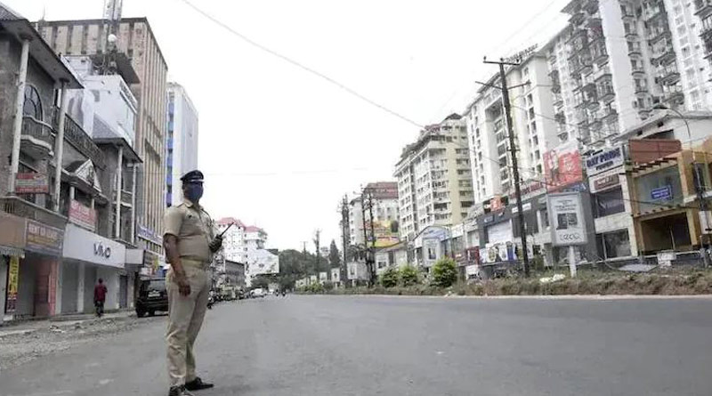 Complete weekend lockdown to be imposed in Kerala amid spike in corona cases | Sangbad Pratidin