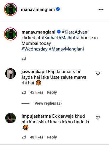 Kiara Advani trolled for this video