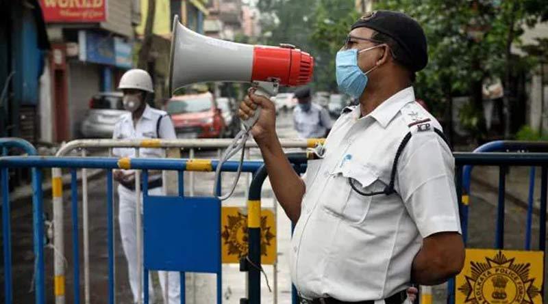 West Bengal govt extends corona curbs till August 15 । Sangbad Pratidin