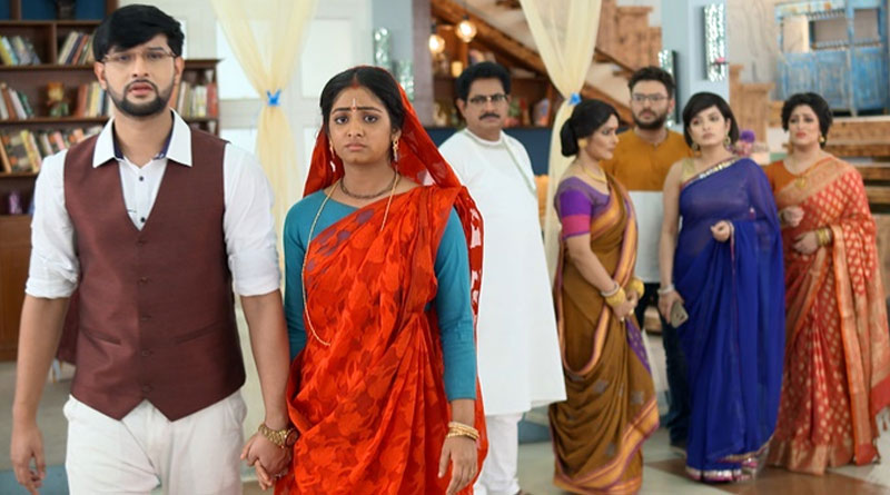 Bengali Tv serial Krishnakoli set to be remade in Bhojpuri | Sangbad Pratidin