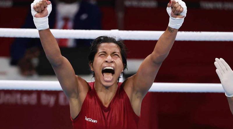 Tokyo Olympics: Lovlina Borgohain aims only for Gold| Sangbad Pratidin
