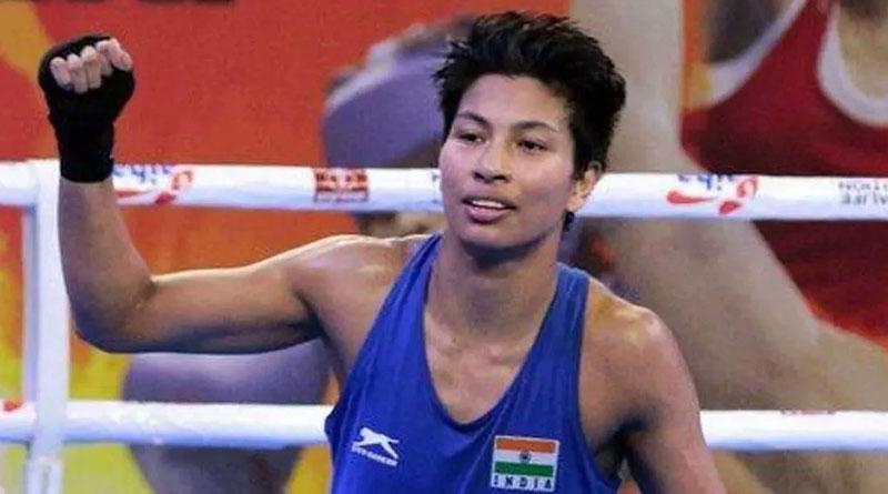 Tokyo Olympics: Boxer Lovlina Borgohain punches way top semi-final | Sangbad Pratidin