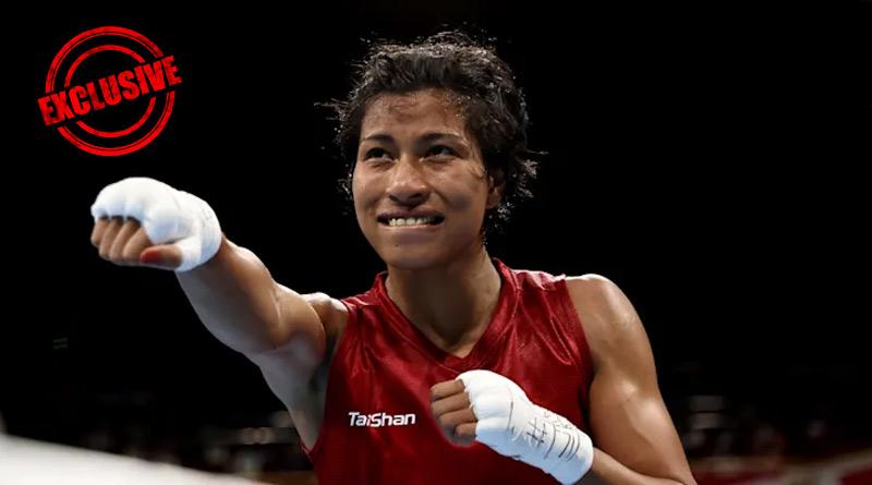Chetla Agrani will felicitate Boxer Lovlina Borgohain, said Firhad Hakim | Sangbad Pratidin