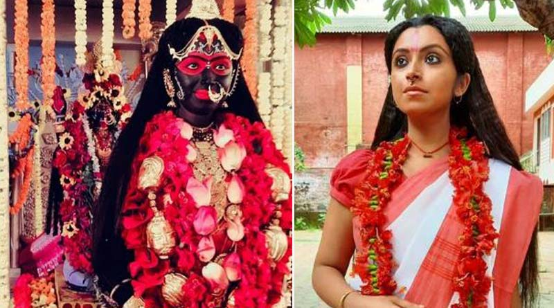 Television actress tanushree bhattacharya karunamoyee rani rashmoni is pregnant | Sangbad Pratidin