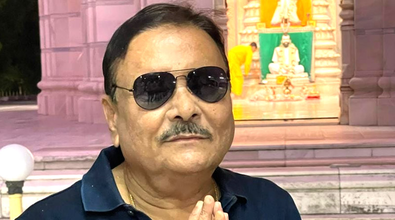Here is why Madan Mitra wears colorful glasses | Sangbad Pratidin
