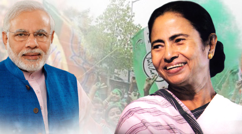 21 July: Bengal will be the model state for India, says Mamata Banerjee