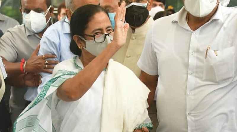 West Bengal CM Mamata Banerjee to meet Nitin Gadkari tomorrow | Sangbad Pratidin
