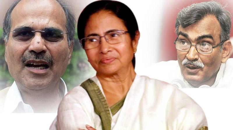 Mamata Banerjee remained silent on Left and Congress on 21 July speech | Sangbad Pratidin