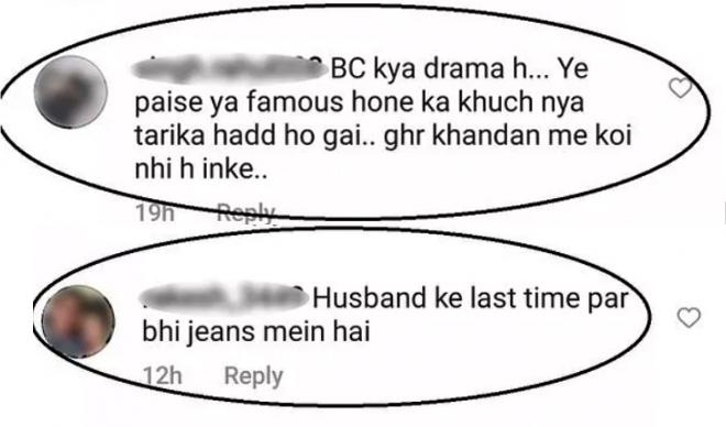 Mandira Bedi trolled