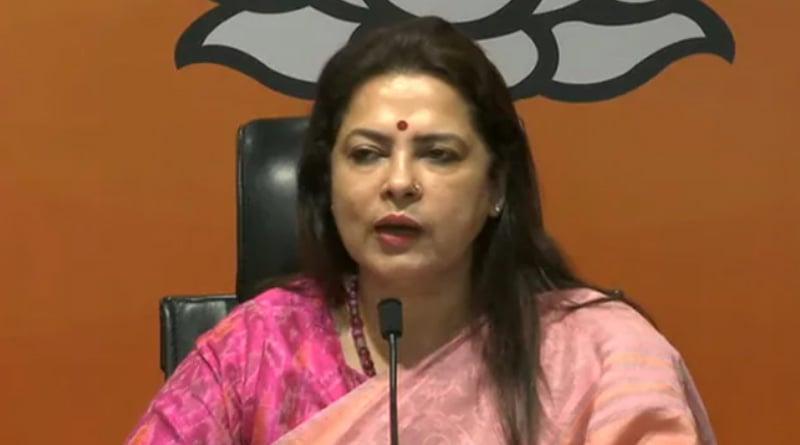 Minister Meenakshi Lekhi Apologises For 'Hooligans, Not Farmers' Remark | Sangbad Pratidin