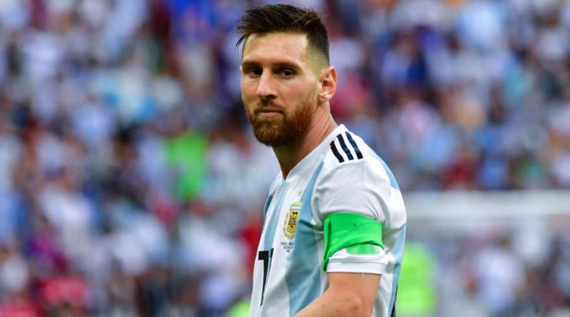 Editorial: Lionel Messi's Argentina will fight against brazil in Copa America 2021 Final | Sangbad Pratidin