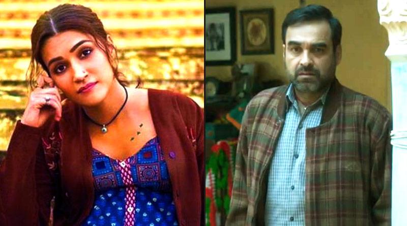 Trailer of Kriti Sanon and Pankaj Tripathi starrer film Mimi | Sangbad Pratidin