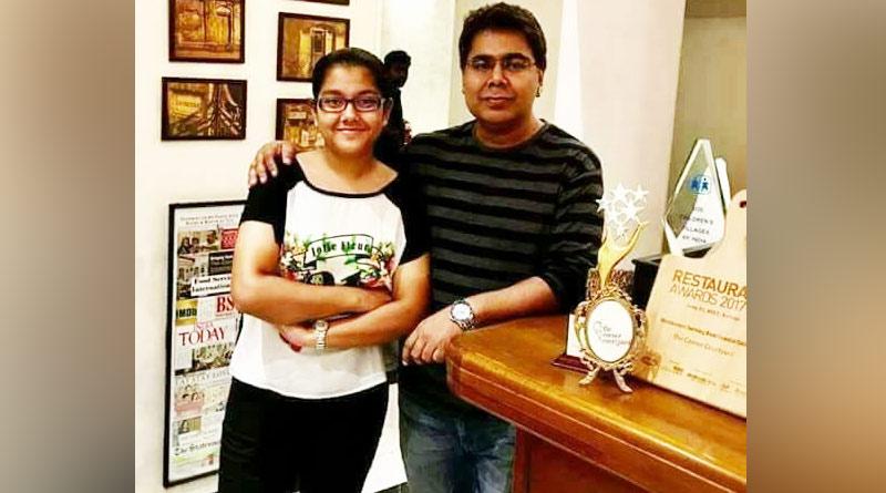 Daughter of RJ Mir Afsar Ali Muskaan gets 97.75 percent in ISC | Sangbad Pratidin