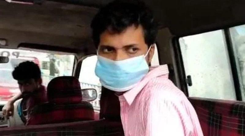 Sonarpur police seizes vaccine register of local health centre । Sangbad Pratidin