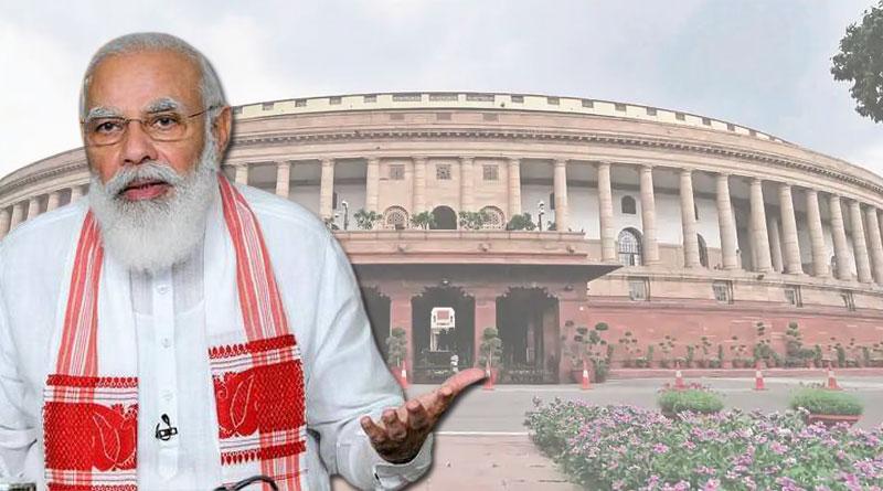 PM Modi's New Look Cabinet will have representaion from all castes
