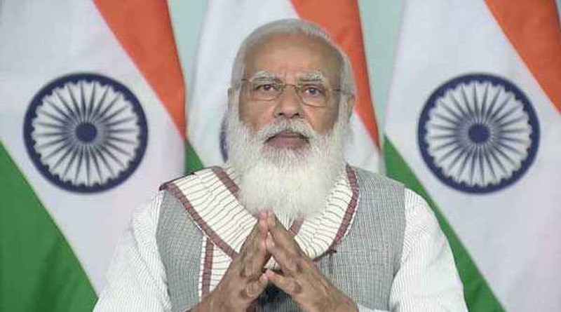 PM Modi to review Covid-19 situation with CMs of northeastern states   Sangbad Pratidin