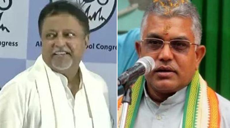 BJP set to fight Rajya Sabha polls in West Bengal to expose Mukul Roy's position | Sangbad Pratidin