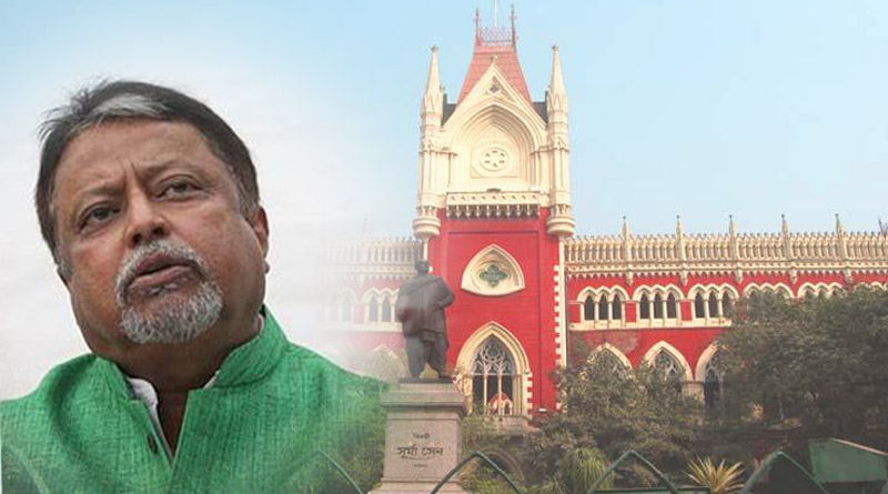 Mukul Roy elected PAC chairman of WB Assembly, BJP knocks High Court | Sangbad Pratidin