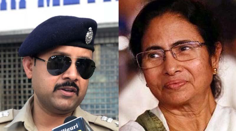 Birbhum SP Nagendranath Tripathi praises CM Mamata Banerjee and WB Govt | Sangbad Pratidin