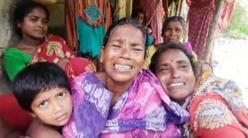 Bakkhali trawler turned over: Ten fishermen died । Sangbad Pratidin