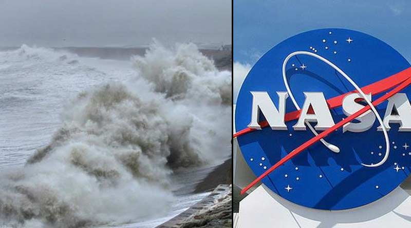 NASA warns of heavy flood due to sea level rise as effect of the changing position of the moon | Sangbad Pratidin