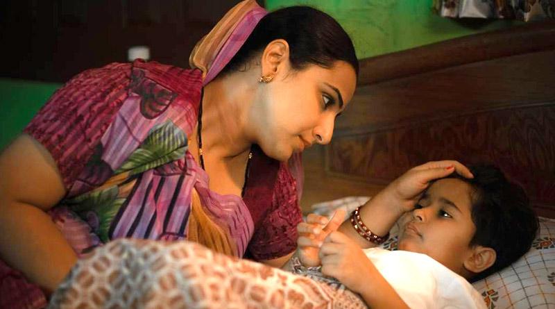 Review of Natkhat, Vidya Balan's short film will make you uncomfortable | Sangbad Pratidin