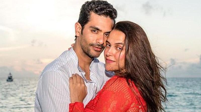 Neha dhupia and Angad bedi announce second pregnancy on social media | Sangbad Pratidin