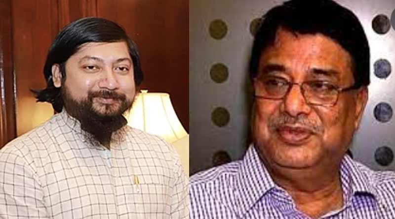 TMC leader Udayan Guha slams Minister Nishith Pramanik | Sangbad Pratidin