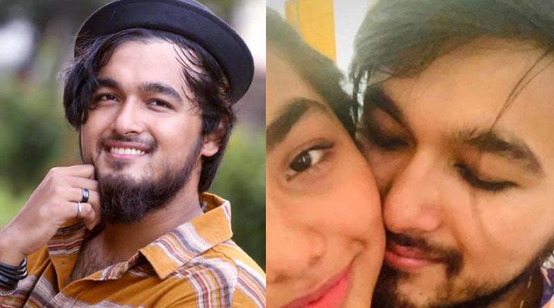 New controversy of Mainul Ahsan Noble: social media status of marrying singer Mila Chowdhury | Sangbad Pratidin