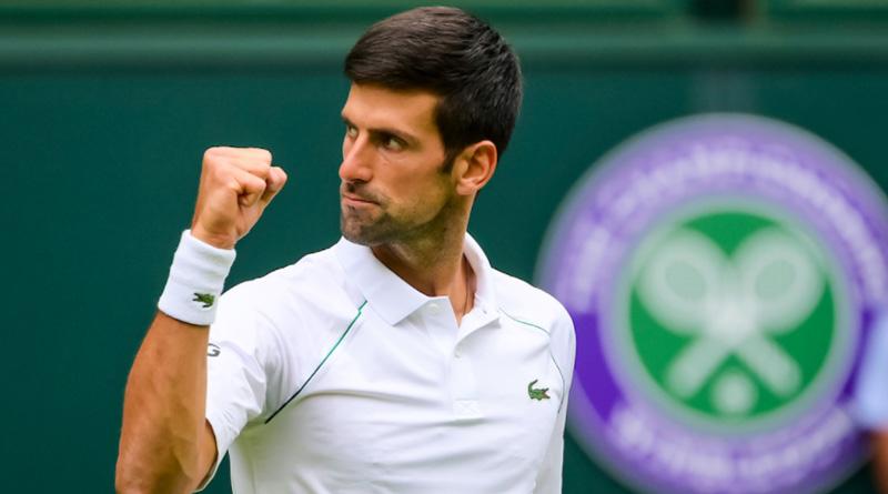 Wimbledon 2021: Novak Djokovic beats Matteo Berrettini | Sangbad Pratidin