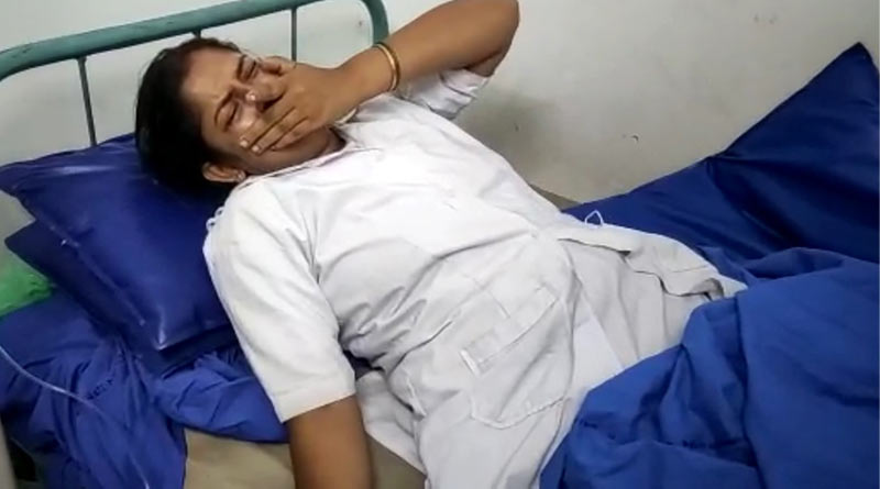 Police arrested five people on doctor hackle case of Murshidabad । Sangbad Pratidin