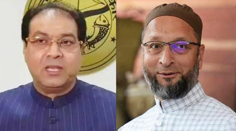 'Save Telangana first', minister Mohsin Raza pours cold water on Owaisi's poll entry in Uttar Pradesh | Sangbad Pratidin