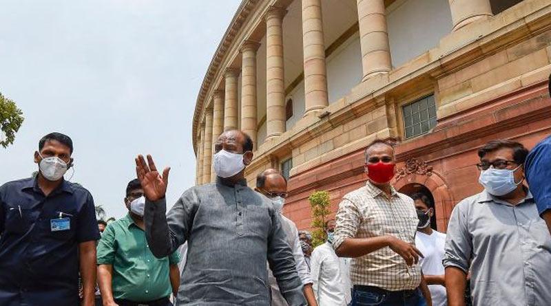 Speaker Om Birla calls all-party meeting on July 18 | Sangbad Pratidin
