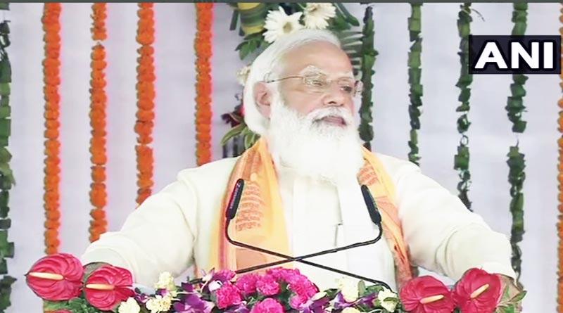 BJP tried to woo Jat farmers ahead of polls   Sangbad Pratidin