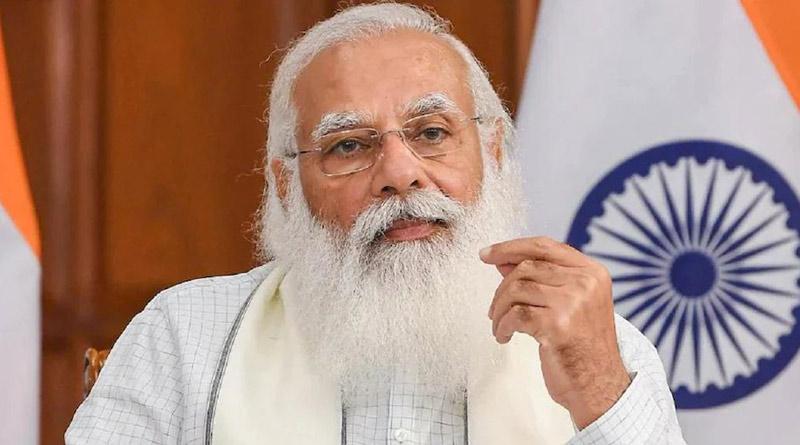PM Narendra Modi Talks in Mann ki Baat | Sangbad Pratidin