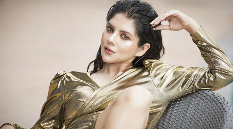 Tollywood actress Payal Sarkar trolled brutally   Sangbad Pratidin