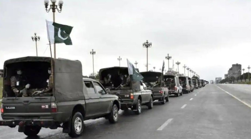 Pakistan based Lashkar-e-Taiba shifting base into the country, Afghan govt tells India | Sangbad Pratidin