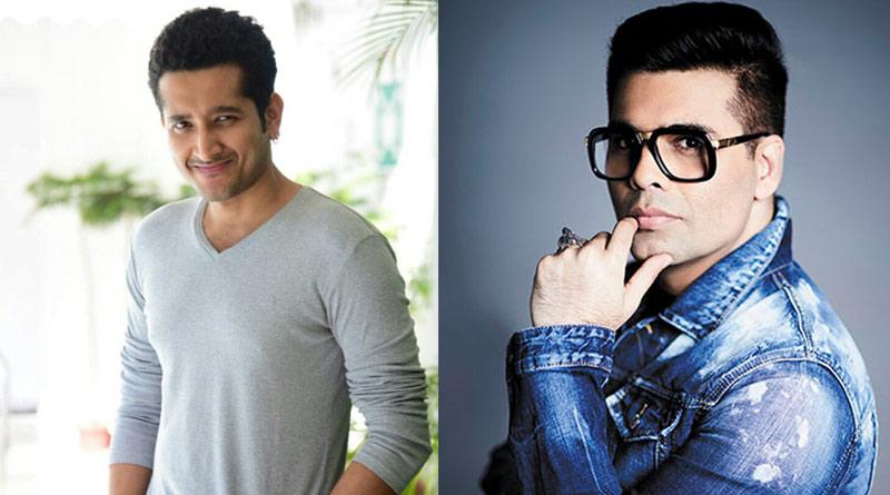 Parambrata Chattopadhyay turns down Ranveer Singh Alia Bhat Starrer Karan Johar's Movie Rocky Aur Rani Ki Prem Kahani | Sangbad Pratidin