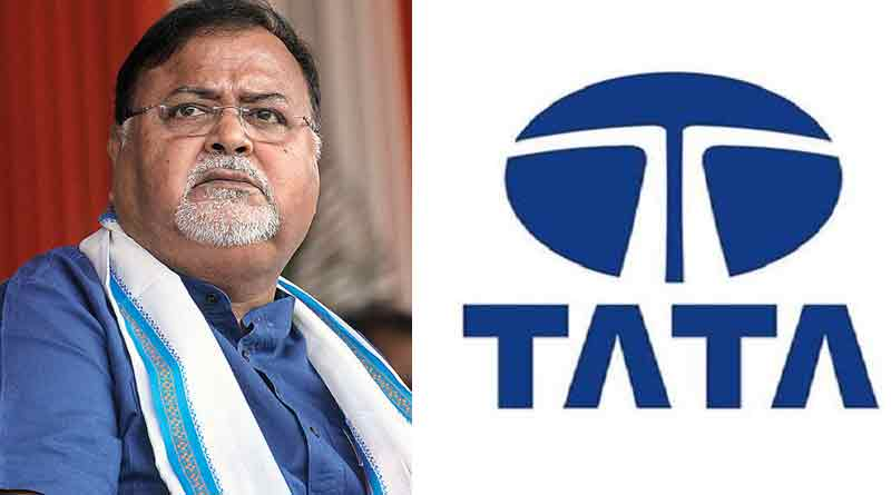 Industry Minister Partha Chatterjee urges Tata Group to invest in West Bengal | Sangbad Pratidin