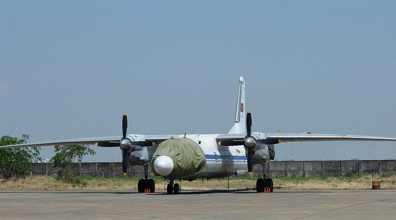 Russian plane crashes, all passengers on-board feared dead | Sangbad Pratidin