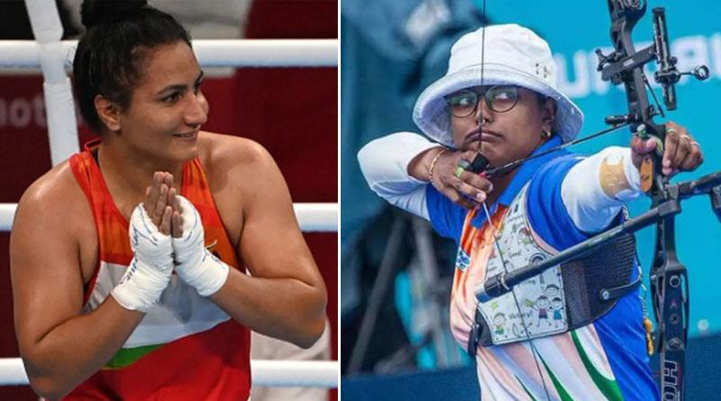Tokyo Olympics: Deepika Kumari on medal trail, Pooja Rani 1 win away from medal | Sangbad Pratidin