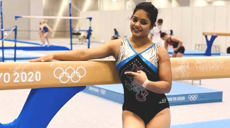 Family Prays for Pranati Nayak Success in Tokyo Olympics | Sangbad Pratidin