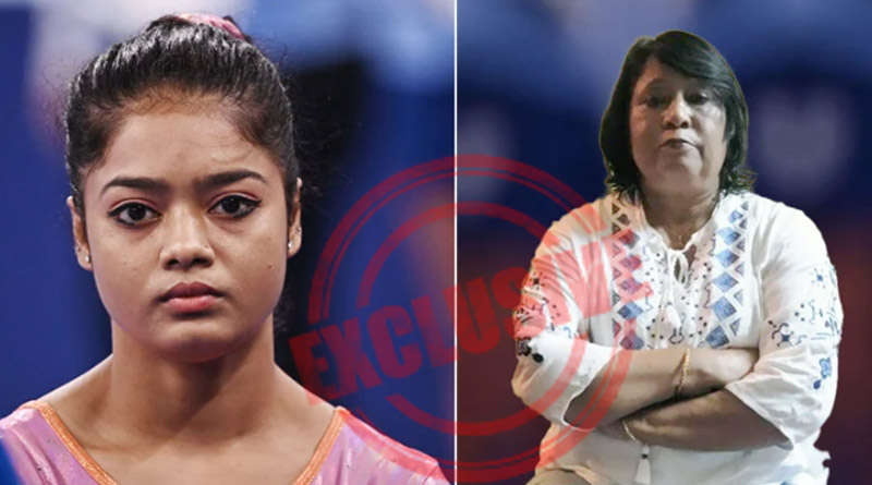 Tokyo Olympics: Minara Begum is disappointed after Pranati Nayak crashed out from mega event | Sangbad Pratidin