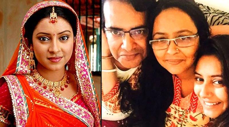 Parents of Balika Vadhu famed Pratyusha Banerjee are penniless fighting her case | Sangbad Pratidin
