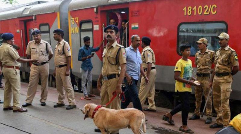 ISI planning terror attack on railway routes in Uttar Pradesh, Bihar, authorities alerted