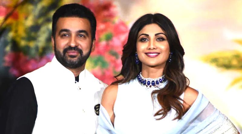 Did Shilpa Shetty claimed she wasn't aware of Raj Kundra's adult Films Biz | Sangbad Pratidin